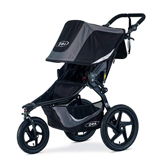 Bob Single Jogger Nantucket Baby