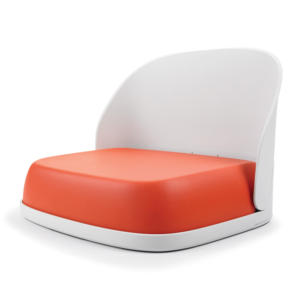 Oxo Booster Seat Nantucket Baby