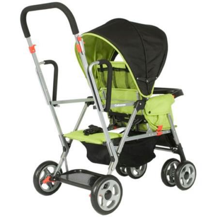 joovy caboose stand on tandem nantucket baby. Black Bedroom Furniture Sets. Home Design Ideas